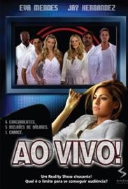 Ao Vivo! - Poster / Capa / Cartaz - Oficial 1