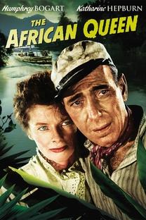 Uma Aventura na África - Poster / Capa / Cartaz - Oficial 1