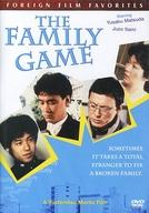 Jogos Familiares (Kazoku Gêmu)
