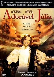 Adorável Júlia - Poster / Capa / Cartaz - Oficial 6