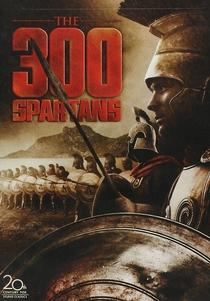 Os 300 de Esparta - Poster / Capa / Cartaz - Oficial 4