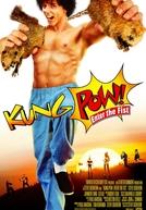 Kung Pow: O Mestre da Kung-Fu-São
