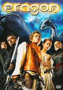 Eragon - Poster / Capa / Cartaz - Oficial 6