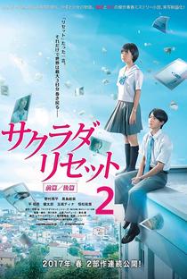 Sakurada Reset 2 - Poster / Capa / Cartaz - Oficial 1