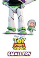 Curtas Toy Story: Um Pequeno Grande Erro (Toy Story Toons: Small Fry)