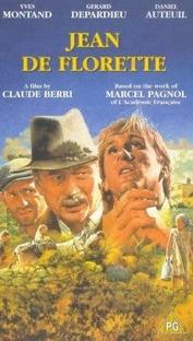 Jean de Florette - Poster / Capa / Cartaz - Oficial 3