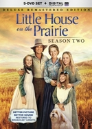 Os Pioneiros (2ª Temporada) (Little House on the Prairie (Season 2))