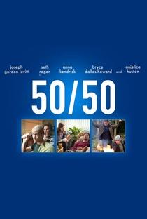50% - Poster / Capa / Cartaz - Oficial 3