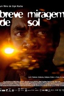 Breve Miragem de Sol - Poster / Capa / Cartaz - Oficial 1