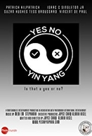 Yes No Yin Yang (Yes No Yin Yang)