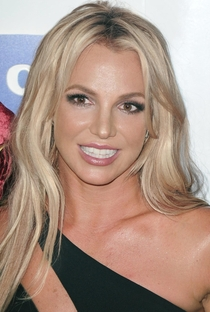 Britney Spears - Poster / Capa / Cartaz - Oficial 10