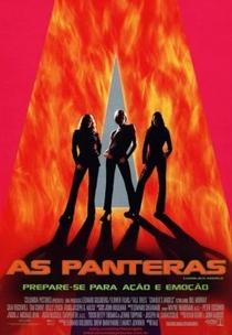 As Panteras - Poster / Capa / Cartaz - Oficial 2
