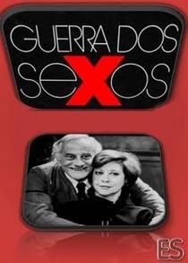Guerra dos Sexos - Poster / Capa / Cartaz - Oficial 1