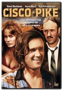 Cisco Pike - Poster / Capa / Cartaz - Oficial 2