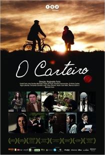 O Carteiro - Poster / Capa / Cartaz - Oficial 1