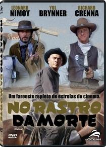 No Rastro da Morte - Poster / Capa / Cartaz - Oficial 2