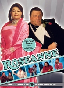 Roseanne (9ª Temporada) - Poster / Capa / Cartaz - Oficial 1