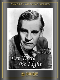 Let There Be Light - Poster / Capa / Cartaz - Oficial 4