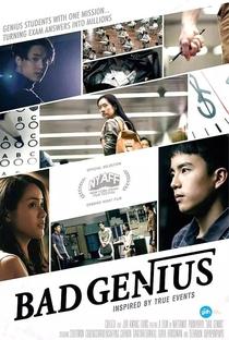 Gênios do Mal - Poster / Capa / Cartaz - Oficial 18