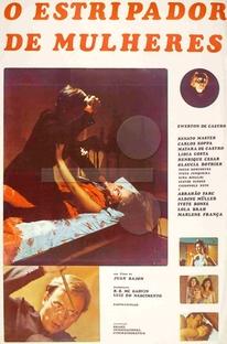 Assassino da Noite - Poster / Capa / Cartaz - Oficial 1