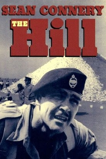 A Colina dos Homens Perdidos - Poster / Capa / Cartaz - Oficial 5