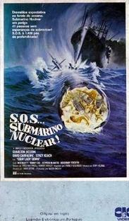 SOS Submarino Nuclear - Poster / Capa / Cartaz - Oficial 2