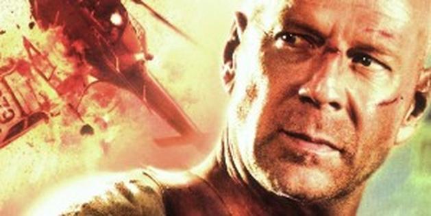 Bruce Willis e muitas explosões no primeiro trailer de Duro de Matar 5!