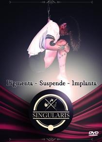 Singularis - Poster / Capa / Cartaz - Oficial 1