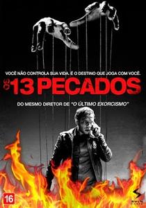 Os 13 Pecados - Poster / Capa / Cartaz - Oficial 3