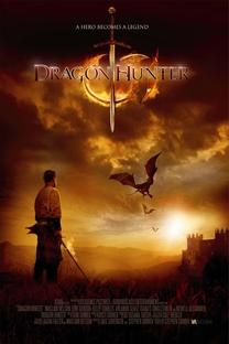 O Caçador de Dragões - Poster / Capa / Cartaz - Oficial 3