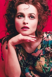 Helena Bonham Carter - Poster / Capa / Cartaz - Oficial 5