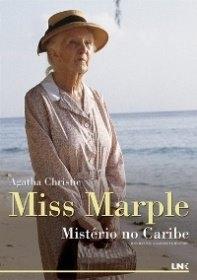 Mistério no Caribe - Poster / Capa / Cartaz - Oficial 1
