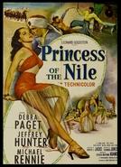 A Princesa do Nilo (Princess of the Nile)