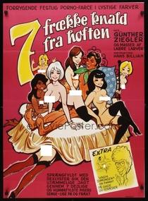 I Like The Girls Who Do - Poster / Capa / Cartaz - Oficial 1
