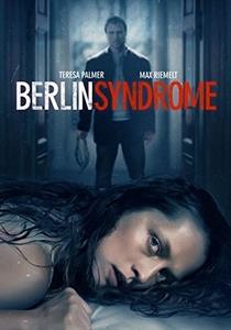 A Síndrome de Berlin - Poster / Capa / Cartaz - Oficial 4