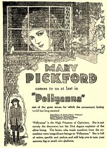 Pollyanna - Poster / Capa / Cartaz - Oficial 4
