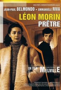 Leon Morin, o Padre - Poster / Capa / Cartaz - Oficial 7