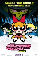 As Meninas Superpoderosas: O Filme (The Powerpuff Girls)