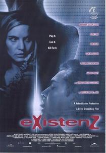 eXistenZ - Poster / Capa / Cartaz - Oficial 8