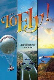 To Fly! - Poster / Capa / Cartaz - Oficial 1