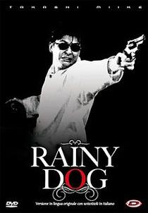 Rainy Dog - Poster / Capa / Cartaz - Oficial 1
