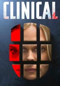 Clinical - Poster / Capa / Cartaz - Oficial 2