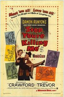 Assassinatos em Profusão - Poster / Capa / Cartaz - Oficial 1