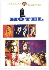 Hotel de Luxo - Poster / Capa / Cartaz - Oficial 3