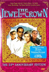 The Jewel in the Crown - Poster / Capa / Cartaz - Oficial 2