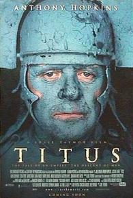 Titus - Poster / Capa / Cartaz - Oficial 2