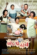 Golden Era of Daughter in Law (며느리 전성시대)