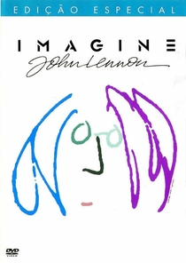 Imagine: John Lennon - Poster / Capa / Cartaz - Oficial 3