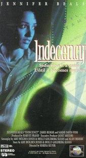 Indecência - Poster / Capa / Cartaz - Oficial 1