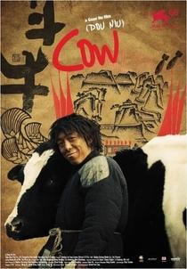 Cow - Poster / Capa / Cartaz - Oficial 5